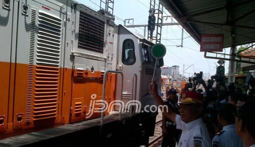 23.752 Tiket KA Tambahan Lebaran Sudah Dibuka - JPNN.COM