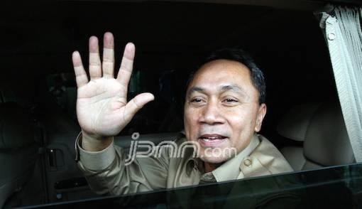 Zulkifli Hasan Bakal Hadang Usul Misbakhun soal Boikot Anggaran Polri dan KPK - JPNN.COM