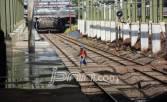 2 Jalur KA di Jabar ini Bakal Dukung Akses Menuju Bandara Kertajati - JPNN.COM