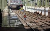 Maja-Rangkasbitung tak Lama Lagi Dioperasikan Double Track - JPNN.COM