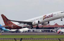 Yes! Batik Air Buka Rute Chennai India-Bali - JPNN.com
