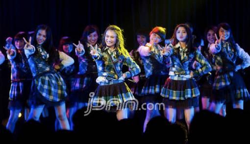 Mengejutkan, Ini Rahasia Sukses JKT48 Menembus Double Platinum - JPNN.COM