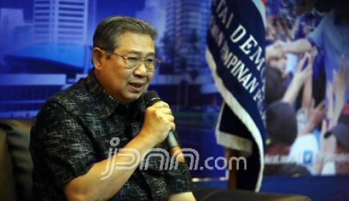 Silakan Baca, Respons Pak SBY Sikapi Tuduhan Asia Sentinel - JPNN.COM