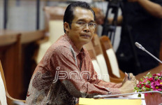 Ingat, Tak Ada Negosiasi demi Hapus Nama dari Dakwaan Setnov - JPNN.com