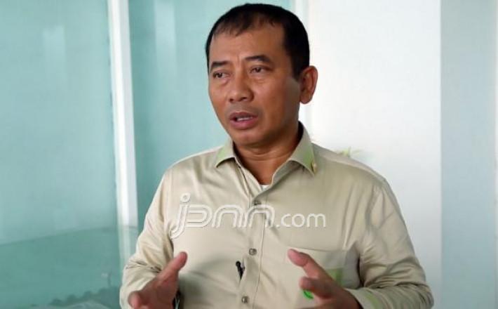 Siapa Pendamping Rahmat Effendi di Pilkada 2018?