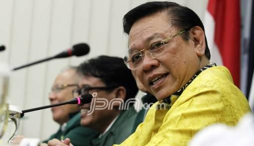 Setnov Bisa Pulih, Agung Laksono Makin Optimistis - JPNN.COM