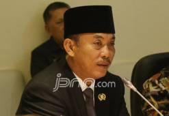 Pras Sebut Kebijakan Anies Bikin Pejabat DKI Tak Nyaman - JPNN.COM