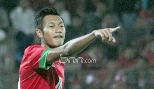 Piala AFF 2018: Ditunjuk Jadi Kapten, Hansamu Bilang Begini - JPNN.COM