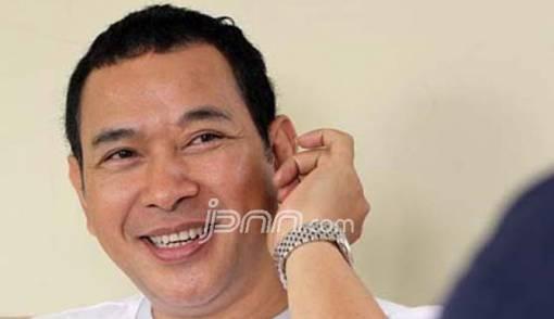 Partai Binaan Tommy Soeharto Resmi Mendaftar ke KPU - JPNN.COM