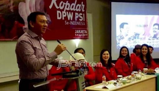 3 Parpol Paling Berpeluang Tampung Ahok - JPNN.COM