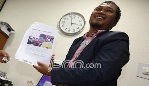 Surat Fadli Zon ke KPK Seharusnya Cukup Lewat Pos atau Ojek - JPNN.COM