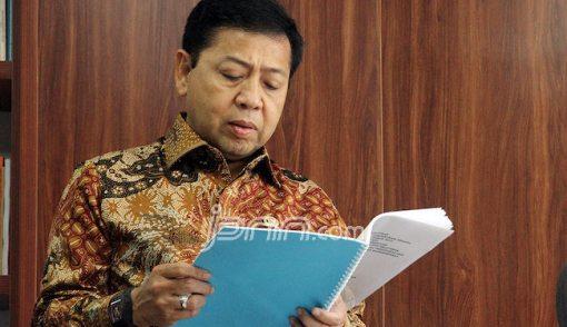 Nama Setya Novanto Menghiasi Media Luar Negeri - JPNN.COM