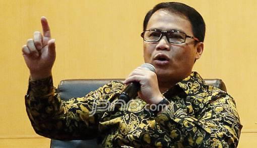 Zulkifli Hasan: Tolonglah Mbak Mega... - JPNN.COM