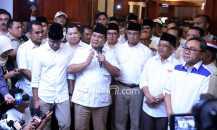 Pak Prabowo Sangat Percaya Quick Count ketika Anies-Sandi Menang Pilkada DKI