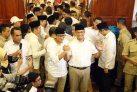Anies-Sandi Menang, Relawan Sepakat Gundul - JPNN.COM
