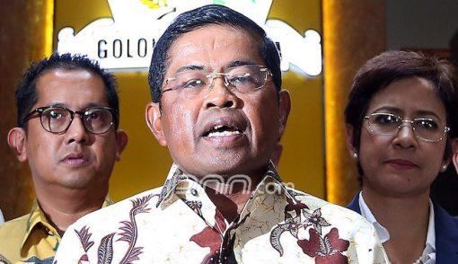 KPK Jerat Novanto, Golkar Tak Akan Gelar Munaslub untuk Ganti Ketum - JPNN.COM