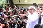 Jubir PGI: Proses Hukum Ahok Cepat, Kasus Habib Rizieq? - JPNN.COM