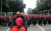 3 Tahun Berkuasa, Jokowi Gagal Wujudkan 3 Layak Buruh - JPNN.COM