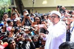 HRS Dicegah Arab Saudi, GNPF Curigai Pihak di Dalam Negeri - JPNN.COM