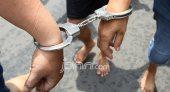 Polisi Datang, Warga Kocar-kacir - JPNN.COM