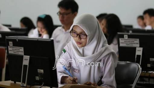 Kebijakan Kemendikbud Sisipkan Soal HOTS Diapresiasi - JPNN.COM