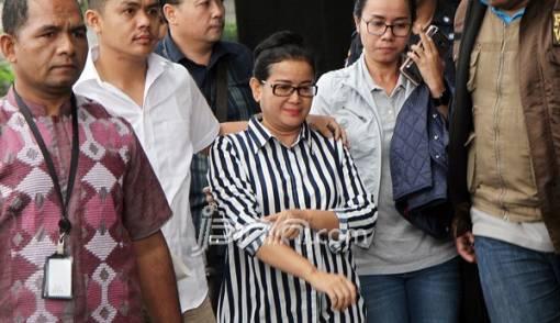 Mabes Polri Pastikan Tidak Bisa Jemput Miryam - JPNN.COM