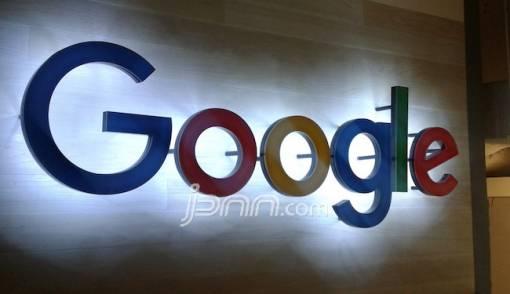 Dikenai Denda Google Malah Ancam Balik, Kok bisa? - JPNN.COM