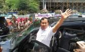 Prabowo Subianto Turun Kampanye - JPNN.COM