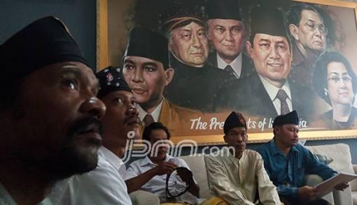 Suku Anak Dalam, Sejarah Persekawinan Trah Singosari dan Pagaruyung - JPNN.COM