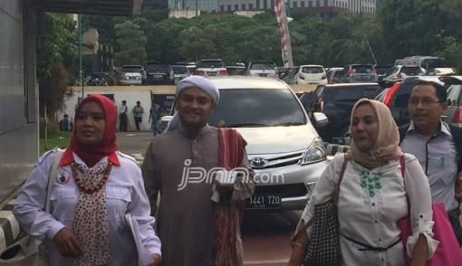 Kecewa Sama TGB, PA 212 Ogah Usung AHY dan Semua Berbau SBY - JPNN.COM