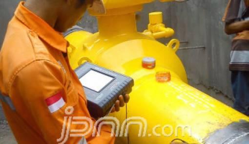 PGN Tagih Utang Rp 409 Miliar ke Petronas