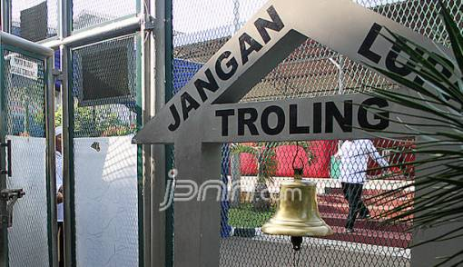 Empat WNA Napi Lapas Kerobokan Kabur, Begini Kronologisnya - JPNN.COM