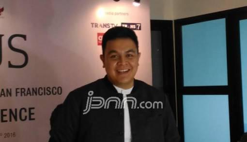 Sukses di Bandung, Tulus Gelar Konser Monokrom di Jakarta - JPNN.COM