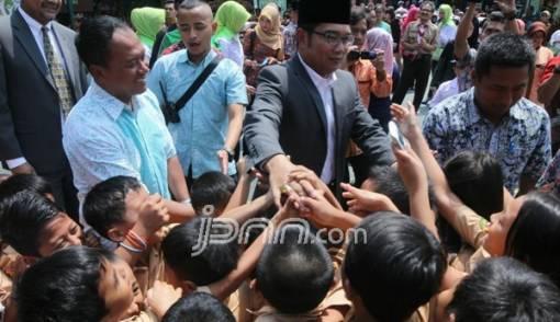 PKB: Silakan Kang Emil Pilih Calon Wagub Jabar - JPNN.COM