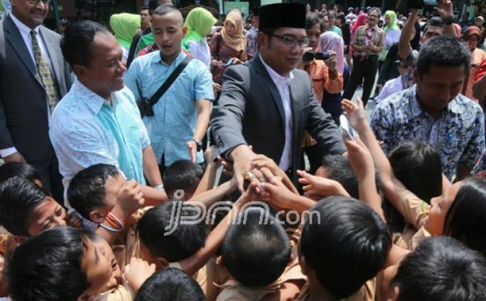 PKB: Silakan Kang Emil Pilih Calon Wagub Jabar