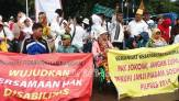 KPAI Prihatin Rendahnya Perlindungan pada Anak Disabilitas - JPNN.COM