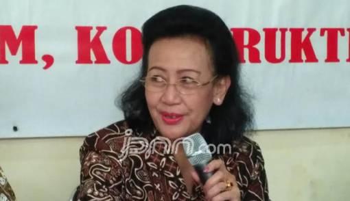 Ratu Hemas Tuding Sekjen DPD Ikut Berpolitik - JPNN.COM