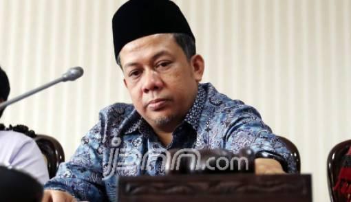 Fahri Hamzah: Capres Dong, Gagah - JPNN.COM