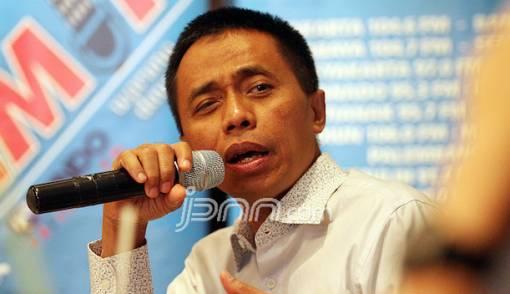 Ingat, Arbab Paproeka Sudah Bukan Kader PAN Lagi - JPNN.COM