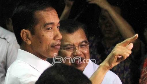 Percayalah, Hubungan Jokowi dengan JK Baik-baik Saja - JPNN.COM