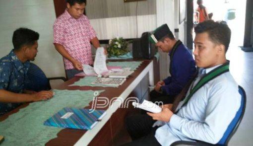 Habib Rizieq Dihina, Ketua HMI Laporkan Netizen ke Polda - JPNN.COM