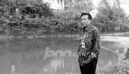 6 Santri Tenggelam di Bekas Galian, Wabup Gresik: Anak Ini Mati Sahid - JPNN.COM