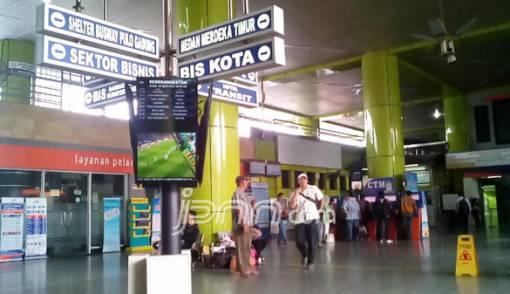 PascaLedakan Bom, Daop I Jakarta Tingkatkan Kewaspadaan - JPNN.COM
