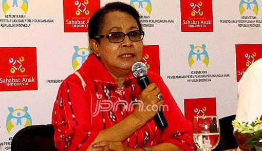 Menteri Yohana Akan Undang Istri Presiden Afghanistan - JPNN.COM