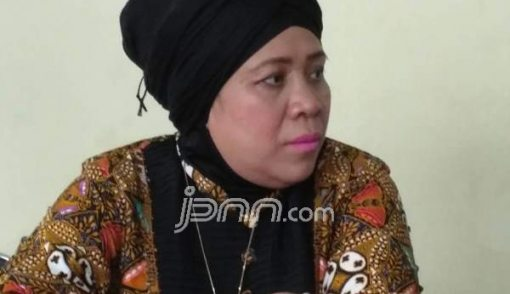 Lena Heran OSO Bisa jadi Ketua DPD - JPNN.COM