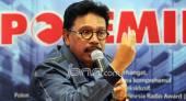 Please, DPR Tak Usah Hakimi Iklan Capaian Jokowi di Bioskop - JPNN.COM