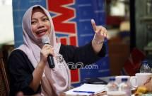 70 Persen Caleg DPR Berdomisili di Jakarta - JPNN.COM