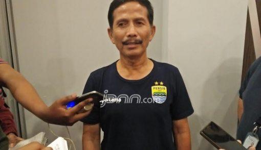 Persib Incar Gol Cepat Lawan Borneo FC - JPNN.COM