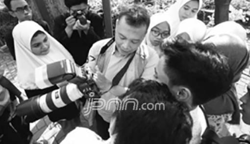 Belajar Foto dengan Jurnalis - JPNN.COM