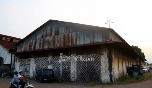 Proyek Trem Surabaya, Warga Khawatir Digusur - JPNN.COM